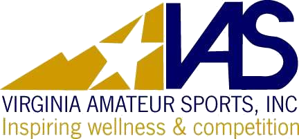 Virginia Amateur Sports Inc logo
