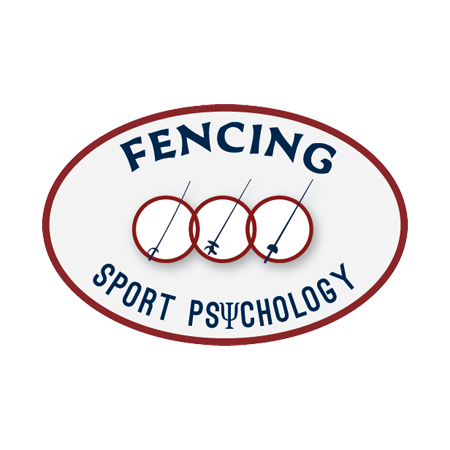 Fencing Sport Psychology logo