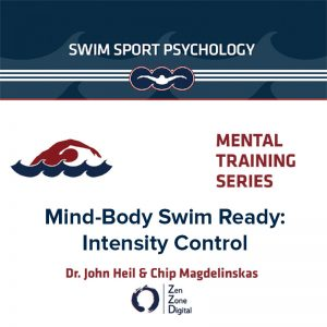 Mind-Body Swim Ready: Intensity Control